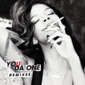 You da One (Dave Aude Radio) artwork