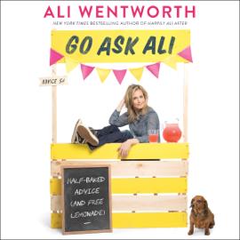 Go Ask Ali audiobook