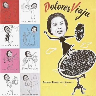 Dolores Viaja (Remastered) - Dolores Duran