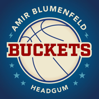 Buckets with Amir Blumenfeld