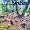 Yakuro - Colors of the Worlds, Pt. 2 artwork