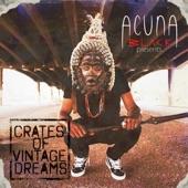 Ill Se7en & Fat Trak - Crates of Vintage Dreams (feat. Molina Speaks) feat. Molina Speaks