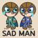 Sad Man (feat. Khemarak Sereymun) [Thai & Cambodia Version] - Tik Shiro