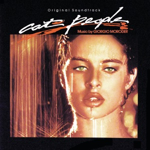 Giorgio Moroder & David Bowie - Cat People (Putting Out Fire)
