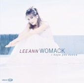 DJ Dragonfly & Wookie Are Now Playing: Lee Ann Womack - Thinkin' With My Heart Again