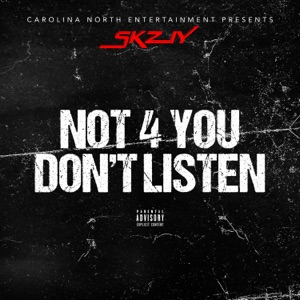 Not 4 You Don't Listen Mp3 Download