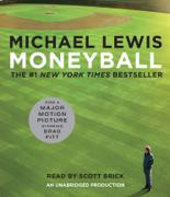 Moneyball: The Art of Winning an Unfair Game (Unabridged)