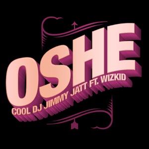 DJ Jimmy Jatt & Wizkid - Oshe