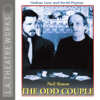 Neil Simon - The Odd Couple (Original Staging Fiction)  artwork