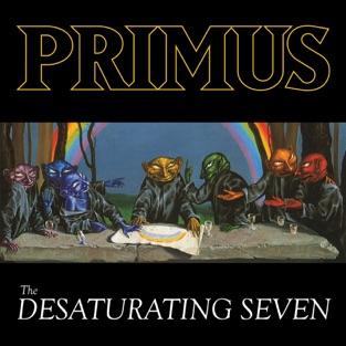 The Desaturating Seven – Primus
