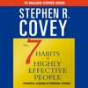 The 7 Habits of Highly Effective People & the 8th Habit (Abridged) AudioBook Download