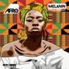Afro B - Melanin ilustración