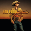 Jon Pardi - California Sunrise  artwork