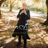 Joan Baez - The President Sang Amazing Grace