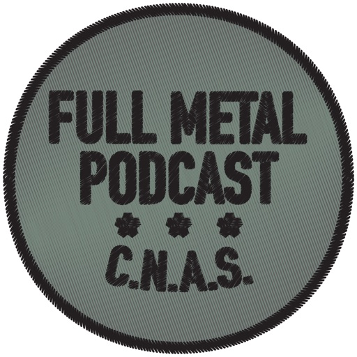 Cover image of Full Metal Podcast
