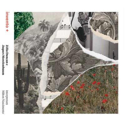 Zélia Duncan e Jaques Morelenbaum Interpretam Milton Nascimento - Invento Mais - Zélia Duncan