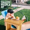 Marc E. Bassy - Groovy People  EP Album
