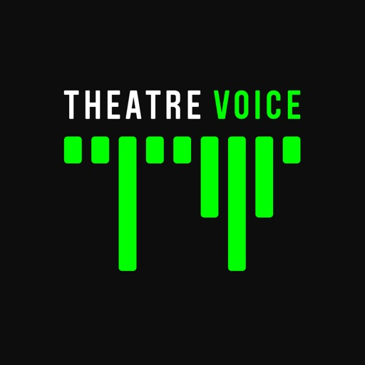 Cover image of TheatreVoice