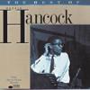 Herbie Hancock - The Best of Herbie Hancock: The Blue Note Years  artwork