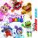Muppet Babies Theme 2018 - Renée Elise Goldsberry