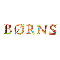 BØRNS - Electric Love artwork