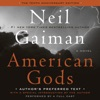 American Gods: The Tenth Anniversary Edition AudioBook Download