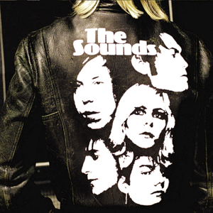 The Sounds - Living In America