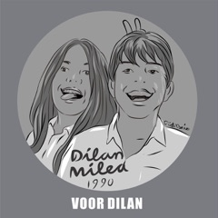 Download The Panasdalam Bank - Voor Dilan #V - Di Mana Kamu (Remastered 2018) MP3