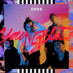 Youngblood Youngblood (Deluxe) - 5 Seconds of Summer image