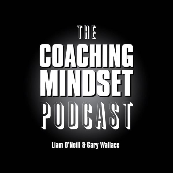 The Coaching Mindset podcast