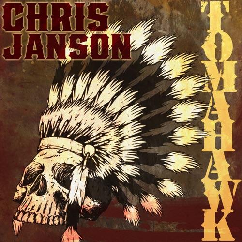 Chris Janson - Tomahawk - Single