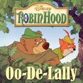 "Roger Miller - Oo-De-Lally (From ""Robin Hood"")"