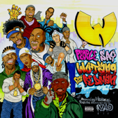 People Say (feat. Redman) - Wu-Tang Clan