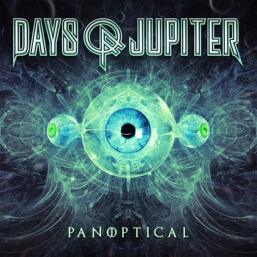 Art for We All Die Young by Days of Jupiter