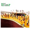 Best of Green Mind '09 ジャケット写真