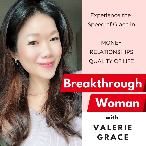 The Breakthrough Woman's Podcast