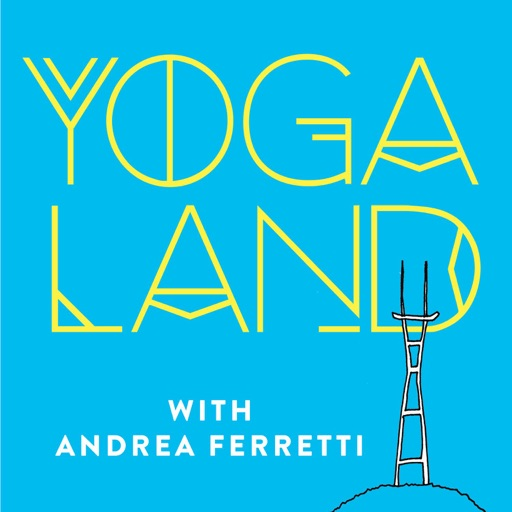 Cover image of Yogaland Podcast