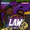 Law feat Project Pat Single