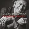 Keith Richards - Crosseyed Heart  arte