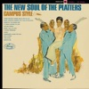 The New Soul of the Platters Campus Style