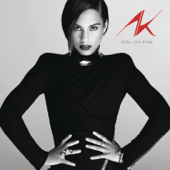 Girl On Fire (feat. Nicki Minaj) [Inferno Version] - Alicia Keys