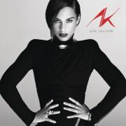 Girl On Fire (feat. Nicki Minaj) [Inferno Version] - Alicia Keys - Alicia Keys