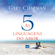 Gary Chapman - As cinco linguagens do amor [The Five Languages of Love]: Como expressar um compromisso de amor a seu cônjuge [How to Express a Love Commitment to Your Spouse] (Unabridged)
