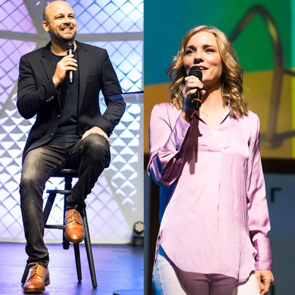 Lifeplace Church with Pastors Ben and Cindi Windle