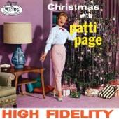 Patti Page - Pretty Snowflakes