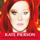 Kate Pierson - Time Wave Zero
