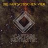 Die Fantastischen Vier - Captain Fantastic Grafik