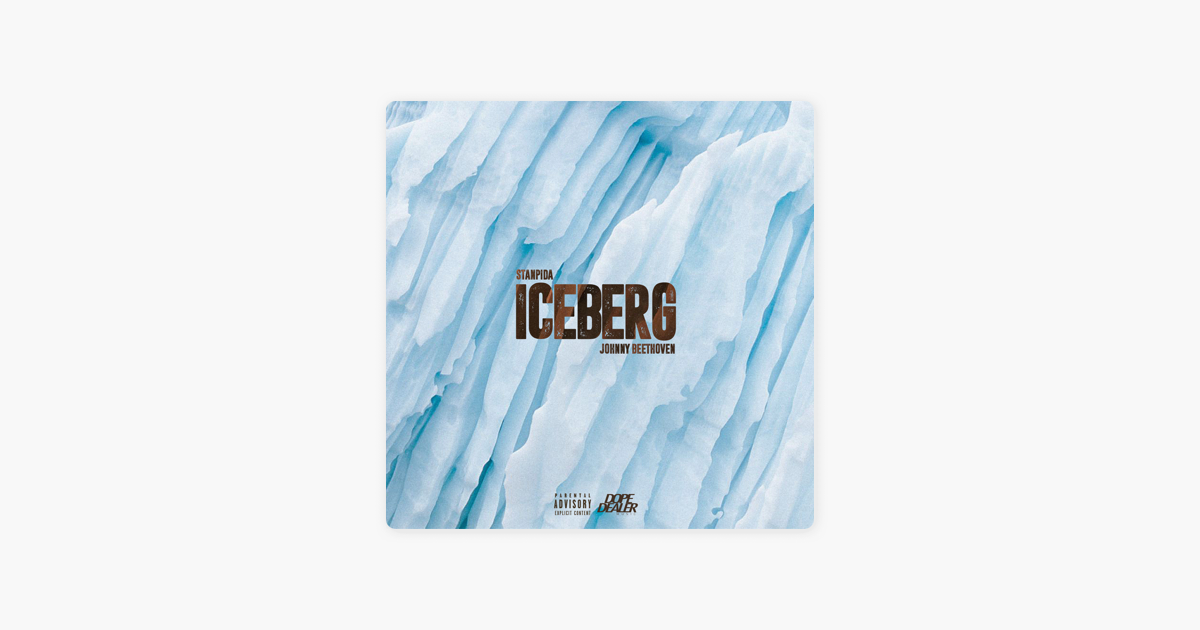 Iceberg Rapper Songs