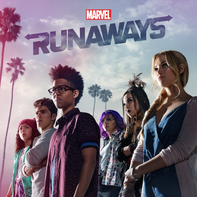 Marvel's Runaways, Season 1 On ITunes