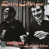 Dizzy Gillespie - Unicorn